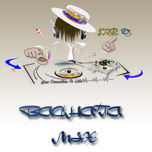 Bachatas mix 2012