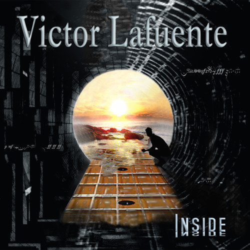 INSTABLE PERCEPTION (Victor Lafuente)