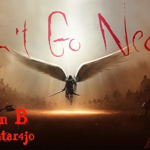 Halloween project - Don't go near - music MONU & feat. 1guitar4jo