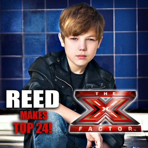 Reed Deming-Use Somebody (cover)