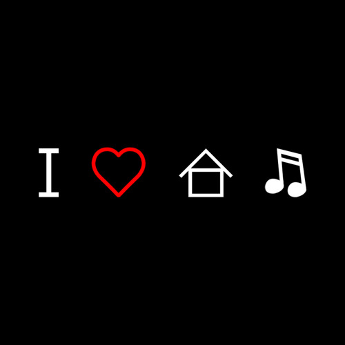 October 2012 Funky, Soulful House Mix
