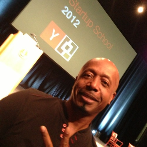 wow great advice for entrepreneurs in the Age of Context from @mchammer at Memorial Auditorium