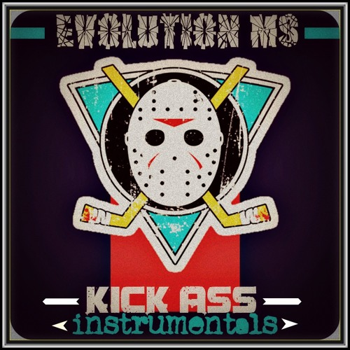 Evolution MS - So complicated (Exclusive instrumental-beat bpm80)