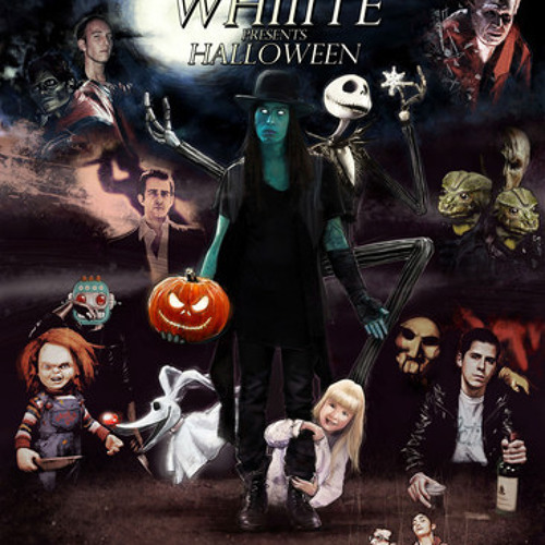 Valentino Khan - Psycho Theme [Whiiite presents Halloween]