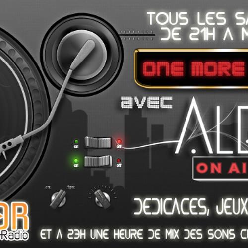 Alex OnAir - One More Night #7