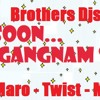 Every body dance now Its Gangnam style By Brothers Djs Sharm ElSheikh