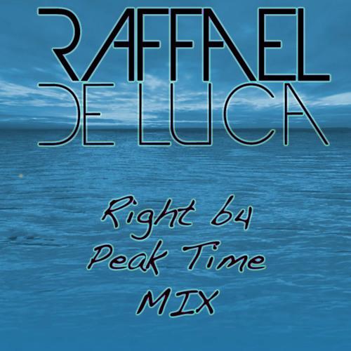 Raffael De Luca - Right b4 Peak Time [FREE DOWNLOAD]