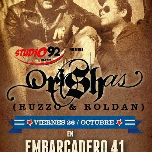 Orishas - El kilo (en vivo!) [www.TIMONrock.COM]