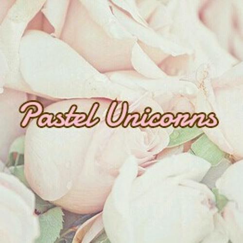 Something Good Is Bliss(Pastel Unicorns Edit)