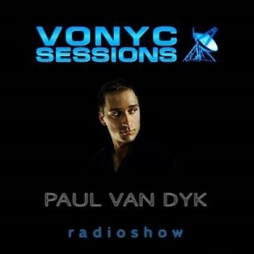 Sunset - The Blue Sky (Original Mix) Paul Van Dyk - Vonyc Sessions RadioShow