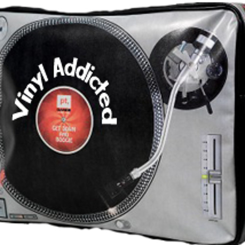 """VinylAddicted Presents """"Weekends In Slow Motion"""""""