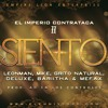 Siento - LeónMan, Mike, Grito Natural, Mefax, Bariitha & Deluxe