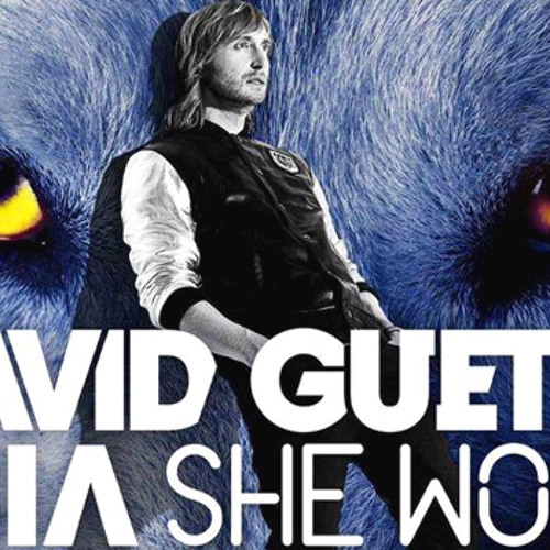 David Guetta feat. Sia - She Wolf (Falling To Pieces) (X-Prother Project Mix)