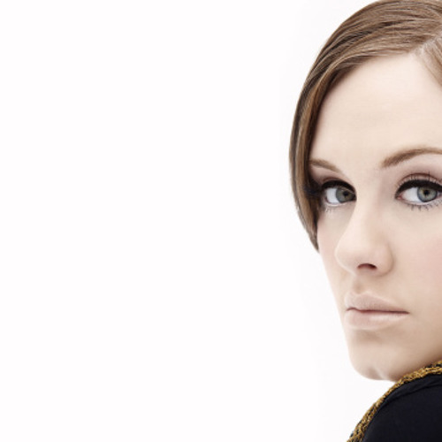 Adele Someone Like You  ( M.H Remix )