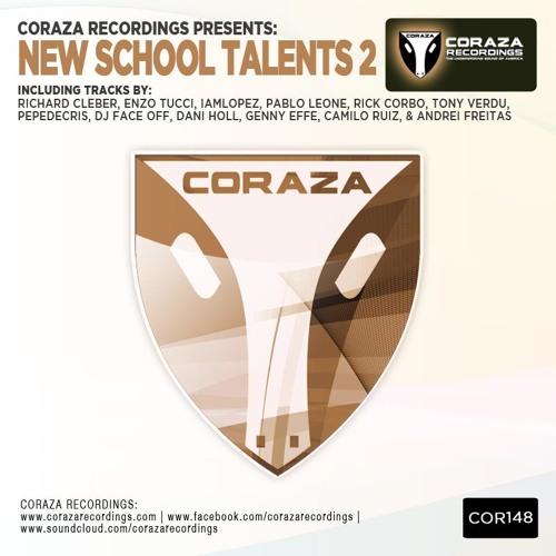 Andrei Freitas - Twisted Nightmare (Original Mix) [Coraza Recordings] OUT NOW 10/22/12