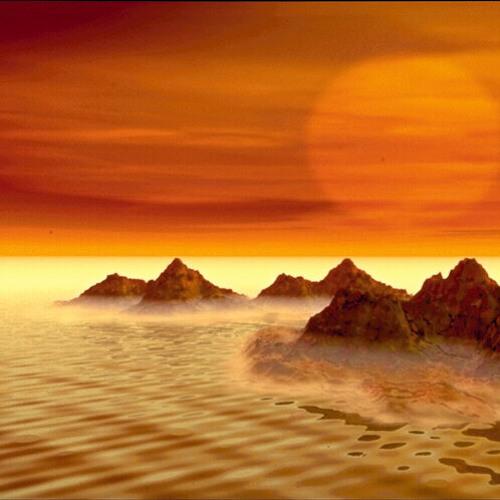 Agnivesh - Mars Elements - Compound Mix