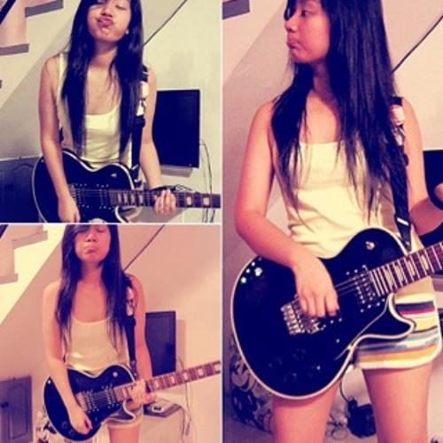 Break Your Little Heart - ATL (guitar cover)