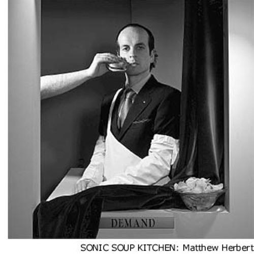 Matthew Herbert Tribute Mix (vinyljunkiesjames and Klassaudio) - 6Mar2010