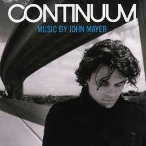 John Mayer - I Don't Trust Myself (With Loving You) [Nebulas Beyond Remix]