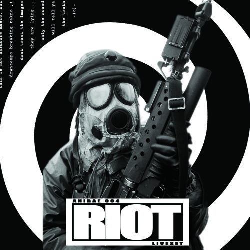 R.I.O.T (enhanced CD, 2002)