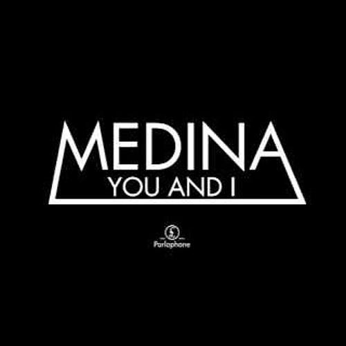 Medina - You & I 2013 ( Mr Jack From Arkham Remix )