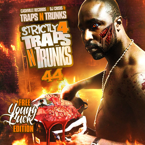 Young Buck – This Sh*t Rough HIPHOPYT