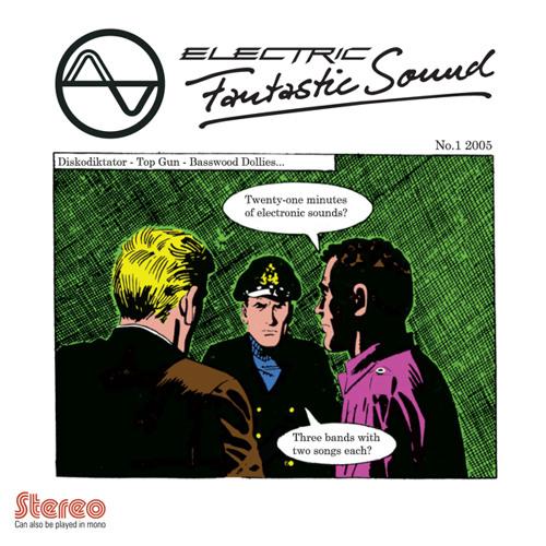 Diskodiktator - Take It Out On Your Friends