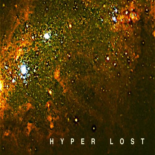LC:002 - Filter Dread - Hyper Lost E.P