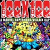 100x100 (A Marvel Superhero/Villain Rap) 100 Bars!!! 1st Take!!! No Punch-ins!!!