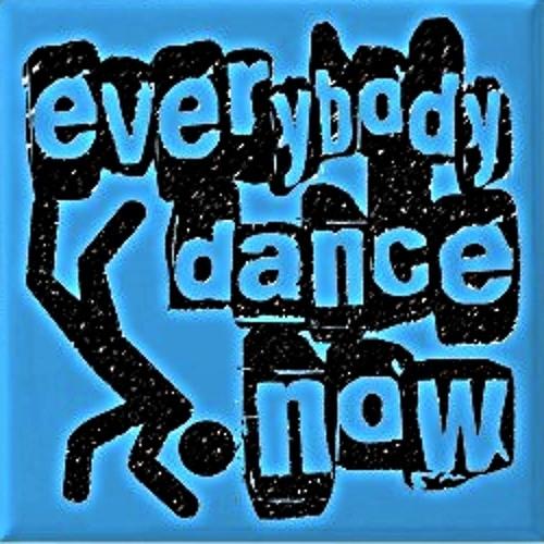 Everybody Dance Now (El Nego Electro Remix)