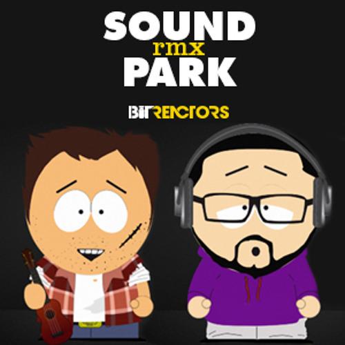 Otto-Beat - Sound Park [Bit Reactors rmx] [free download]