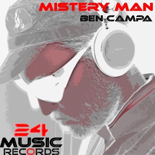 Ben Campa - Mistery Man (Original Mix)