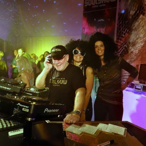 Demo 40 jaar Soulshow in jingles