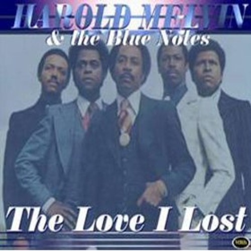 Harold Melvin & The Blue Notes - Love I Lost (Mr Stone Re-Rub) Low Res