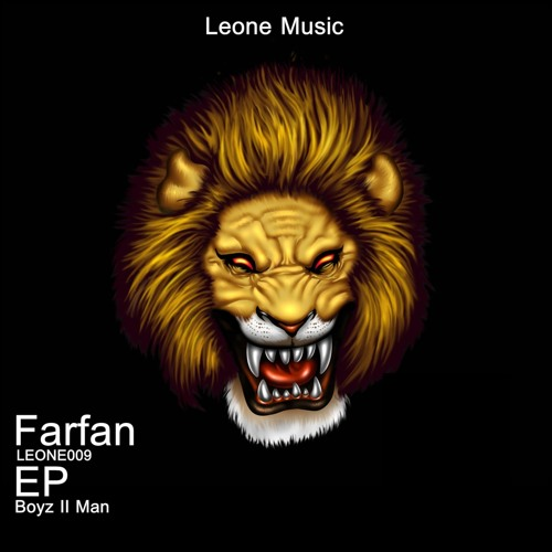 Farfan - Don´t Talk With My Girlfrend (Leone Music) Snippet