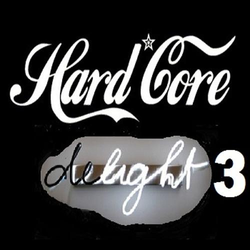 Hardcore Delight 3 - Wain Johnstone