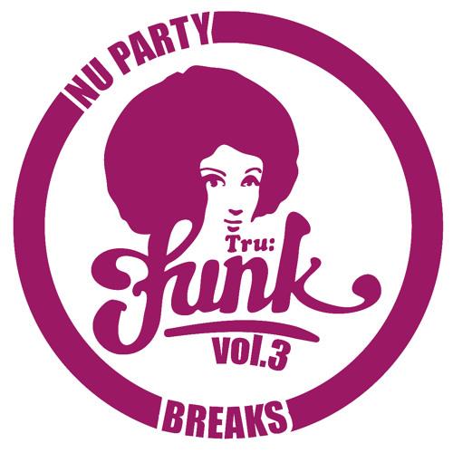 Lebrosk - Breakdancer's Paradise 128kb (OUT ON TRU FUNK RECORDS)