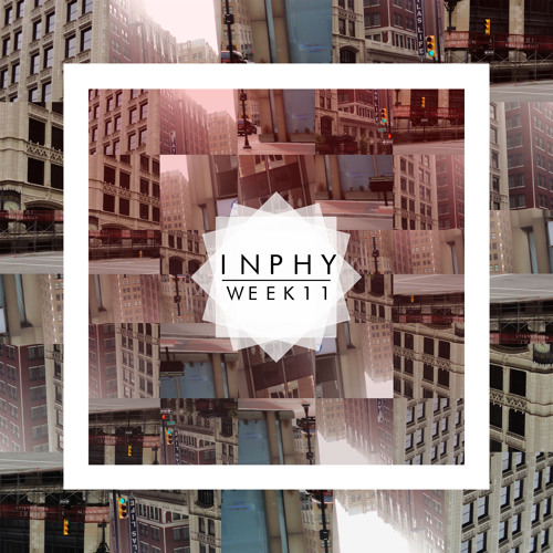 Inphy - ComingHome // WEEK11
