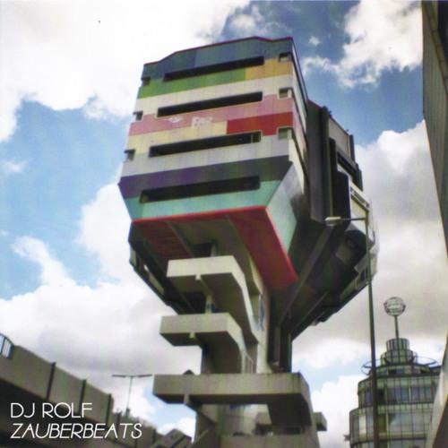 13 - DJ Rolf - Jeder tickt anders