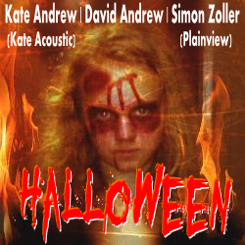 Halloween (feat. Kate Andrew and Simon Zoller)