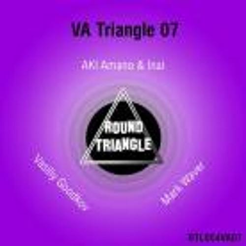 AKI Amano & Inai - Colors Of Life (Original Mix) [Round Triangle Label]