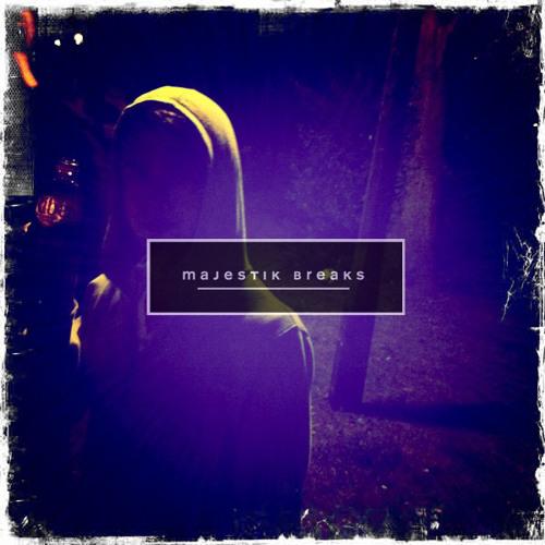 MajestikBreaks - Disco Whispers