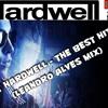 SET HARDWELL - THE BEST HITS (LEANDRO ALVES MIX)