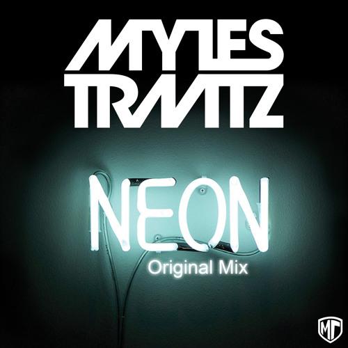Neon by Myles Travitz