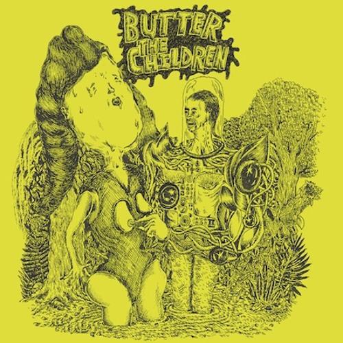Butter The Children - Lupus