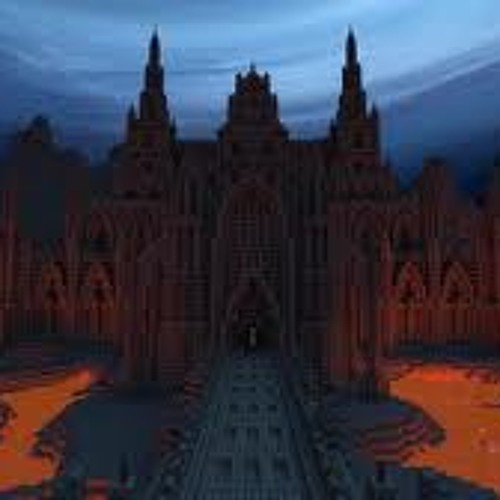 Somethere in the Nether
