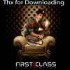 Club Extra Mixtape by DJ 1st Class