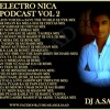 ELECTRO NICA PODCAST VOL 2 DJ A.SAAD