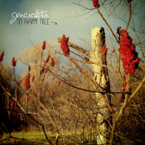 graciellita - piggyback ride [to happy tree]