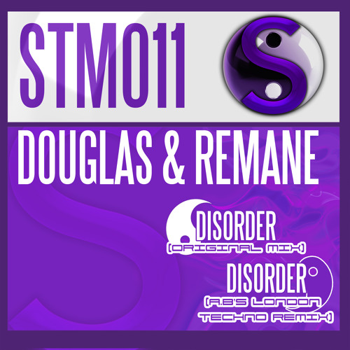 Douglas & Remane - Disorder